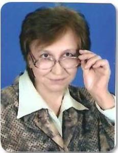Сизова Раиса Ивановна, Раиса Сизова