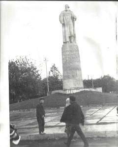 Первые дни похода Москва - Пермь - Москва