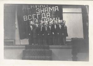 Юбилейный макаренковский год – 1968. 80-летие А. С. Макренко