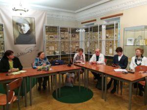 Традиционные макаренковские среды. (14 июня 2017г. )