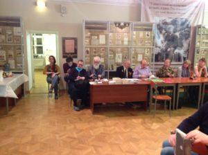 Обсуждению сути коммунарской методики - коллективной творческой деятельности И.П. Иванова